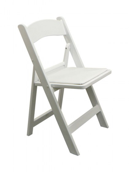 white_resin_chair_with_pad